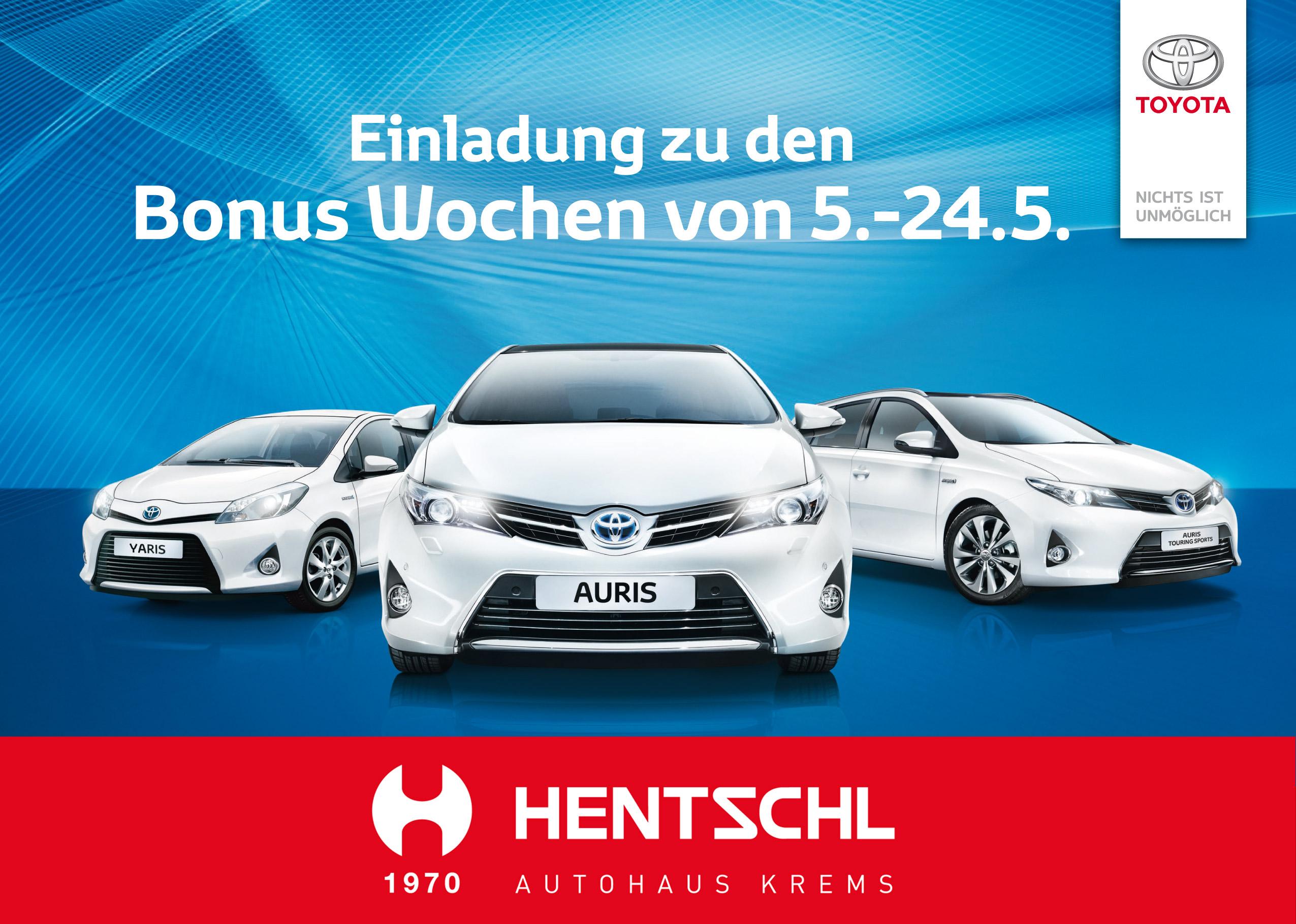 Hentschl Ges.m.b.H. & Co KG